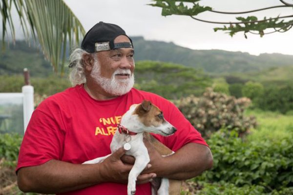 From Standing Rock To Maui: Water Protector Alika Atay On People Power