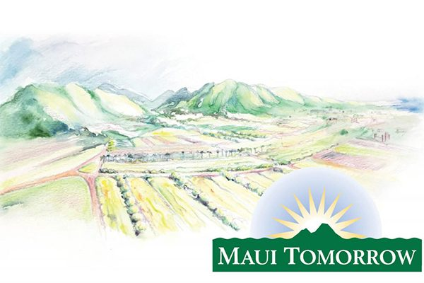 Will Environmentally Restorative Practices Transform Maui's Toxic Agriculture?