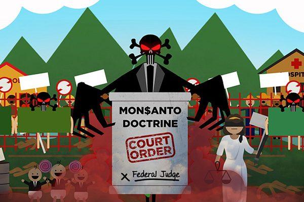 Will the New Monsanto Doctrine Hijack Democracy in Epic Hawaii GMO Ruling?