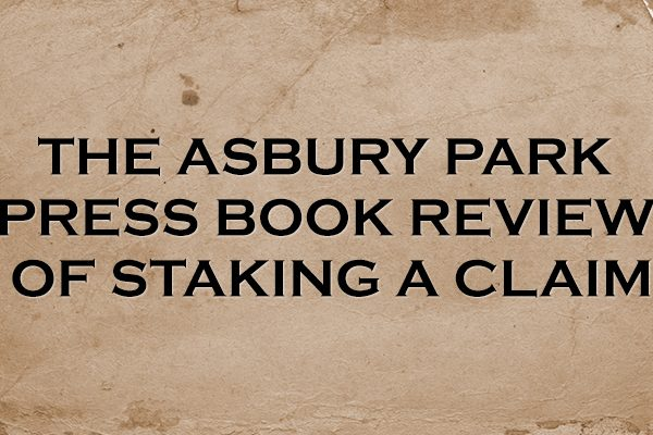 Asbury Park Press Book Review