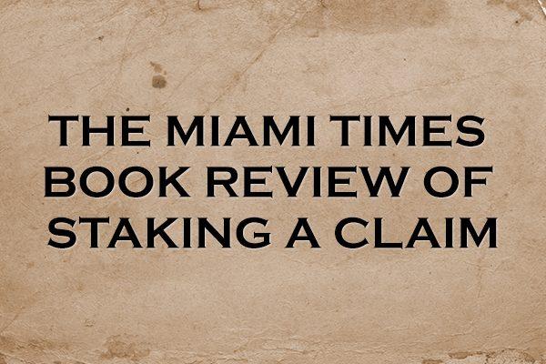 The Miami Times