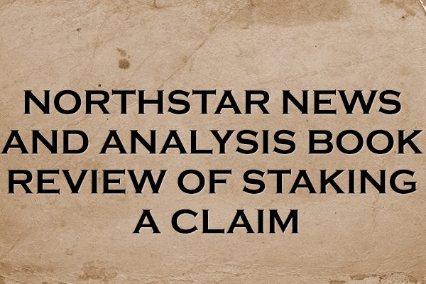 Northstar News & Analysis Book Review