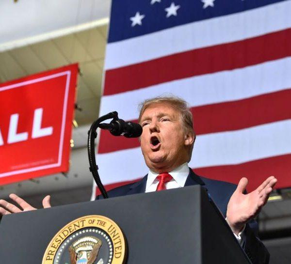 Wash Post Expose: 6 Essential Cons that Define Trump's Success